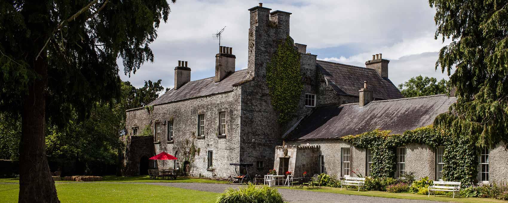 Durhamstown Castle wedding venue Dublin Ireland